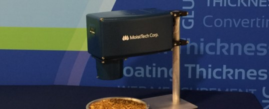 MoistTech Corp. Uses State of The Art Technology