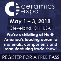 MoistTech Joins Ceramics Expo 2018 in Cleveland OH