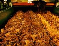Tobacco Moisture