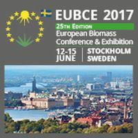 EUBCE - European Biomass 2017 1