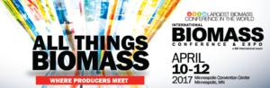 International Biomass Conference 2017 1