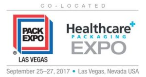 Las Vegas is Hosting Pack Expo 2017! 1