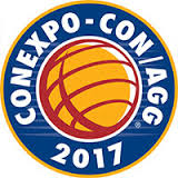 CONEXPO - CON/AGG 2017 1