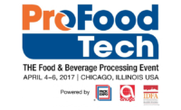 ProFood Tech 2017 Conference