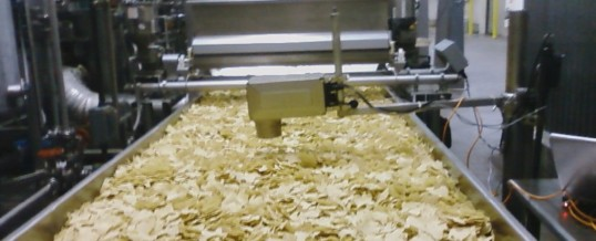 Broaden Moisture Sensing Capabilities in Food with MoistTech