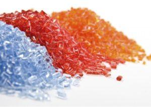 Moisture Content in Plastic