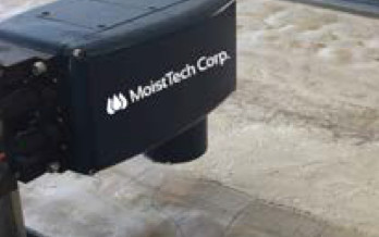 MoistTech Corp. and the Ceramic Industry