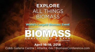 Moisture Measurement with International Biomass 2018