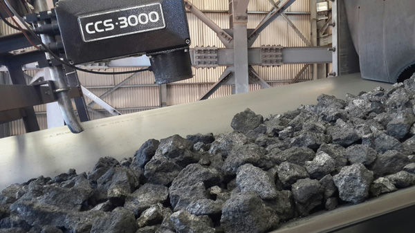 CCS3000 Coal Rocks Application