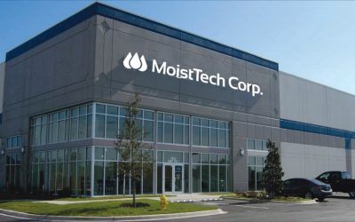 MoistTech Corp. Welcomes New Team Members
