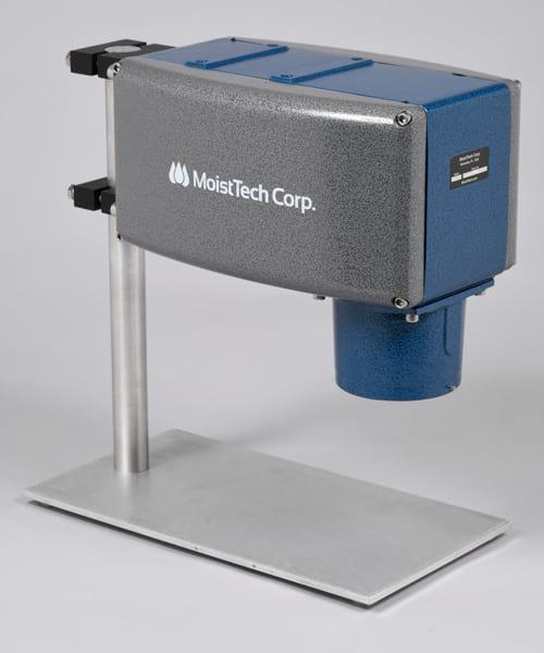 828 Tobacco Moisture Sensor Show Model