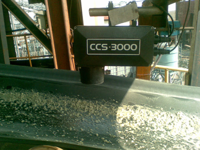 CCS3000 coal application