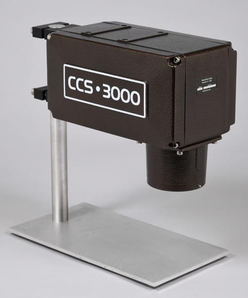 CCS-3000 Moisture Sensor Show Model
