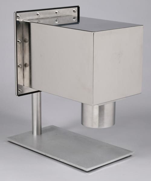 IR3000 IP67 Moisture Sensor Show Model