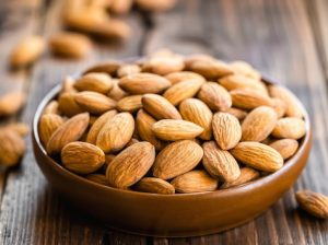 Critical to Product Quality: Measuring Moisture in Almond Processing 1