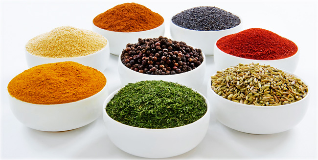 Spice Moisture 1
