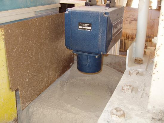 Dairy Powder Moisture 2