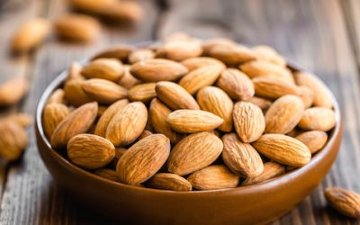 Critical to Product Quality: Measuring Moisture in Almond Processing