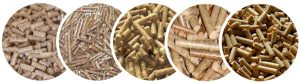 moisture in biomass pellets