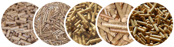 Moisture in Pelletized Biomass 1