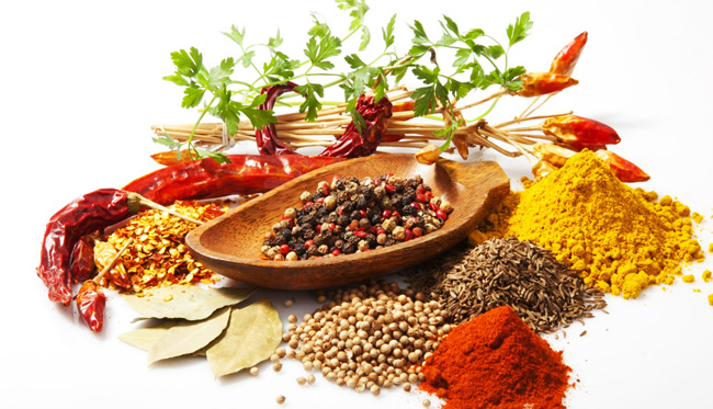 Spice Moisture 2
