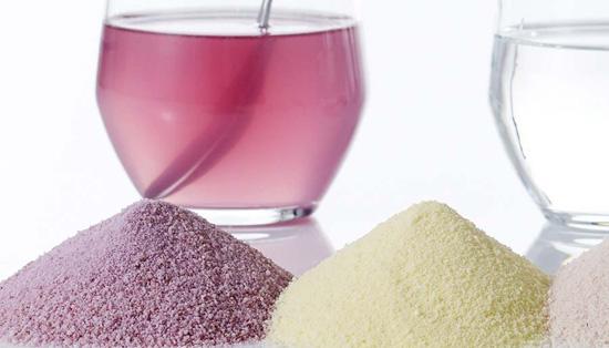 Powdered Drink Moisture 2