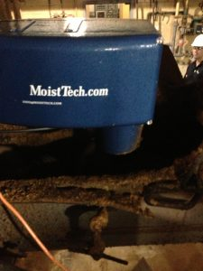 MoistTech Exhibits at the Worlds Largest Ethanol Event 2