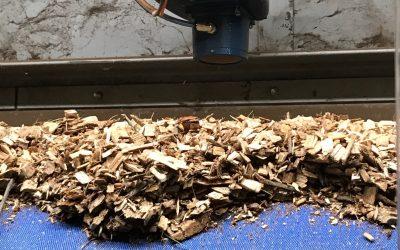 Wood Moisture Tips
