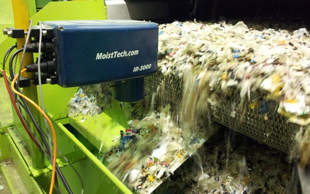 Waste & Recycling Continues to Trend: Join us at RWM!