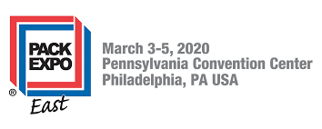 Pack Expo East in Philly
