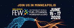 Fuel & Ethanol Workshop & Expo 2020 with MoistTech
