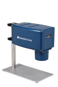MoistTech IR-3000 supersedes the ET-3000 1