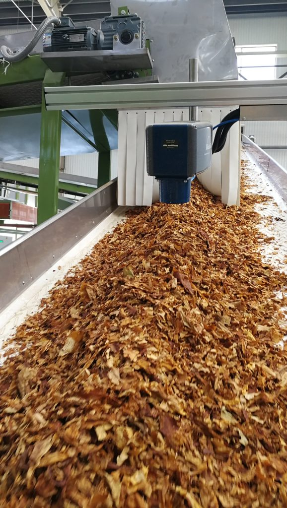 Looking to Cut Costs? Look to Moisture Control in Tobacco Processing 2